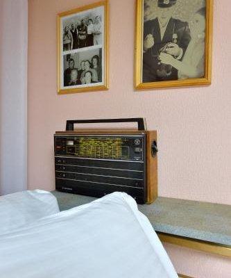 Mini-Hotel Pushkin - фото 13