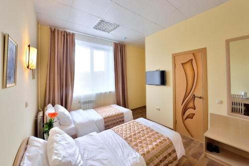Mini-Hotel Pushkin - фото 2