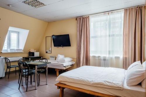 Mini-Hotel Pushkin - фото 7