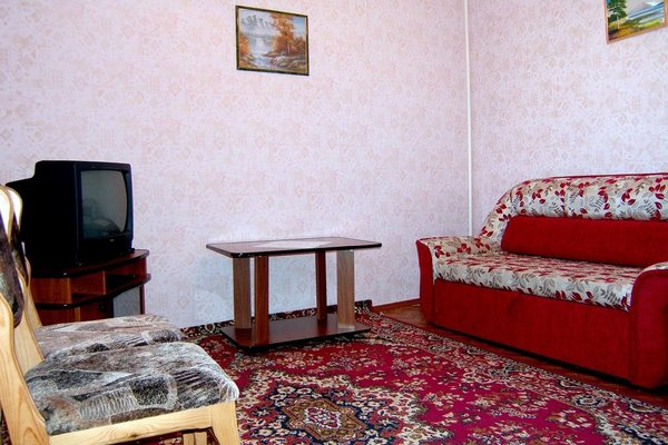 Pansionat Solnechnaya Gorka - фото 34