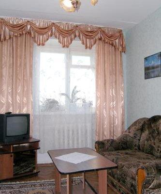 Pansionat Solnechnaya Gorka - фото 10