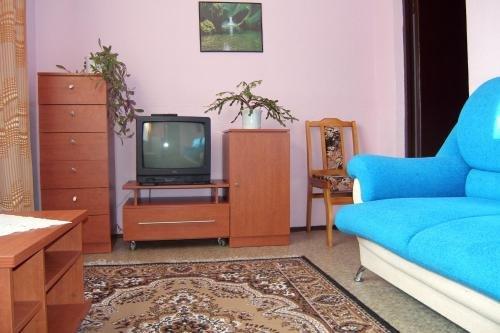 Pansionat Solnechnaya Gorka - фото 11