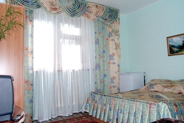 Pansionat Solnechnaya Gorka - фото 12