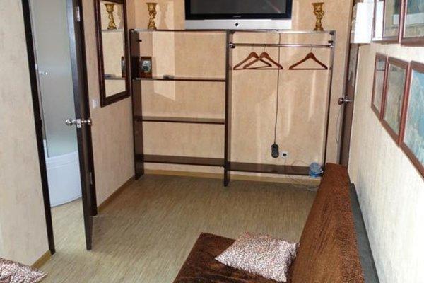 Mini-Hotel Jan - фото 18
