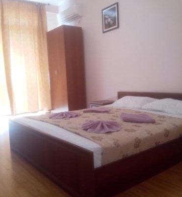 Apartment Chernomorskaya 39 - фото 48