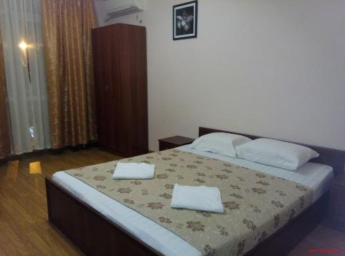 Apartment Chernomorskaya 39 - фото 11