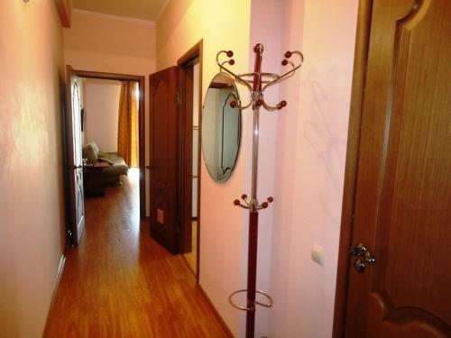 Apartment Chernomorskaya 39 - фото 13