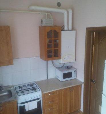 Apartment Chernomorskaya 39 - фото 16