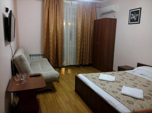 Apartment Chernomorskaya 39 - фото 2