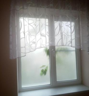 Apartment Chernomorskaya 39 - фото 21