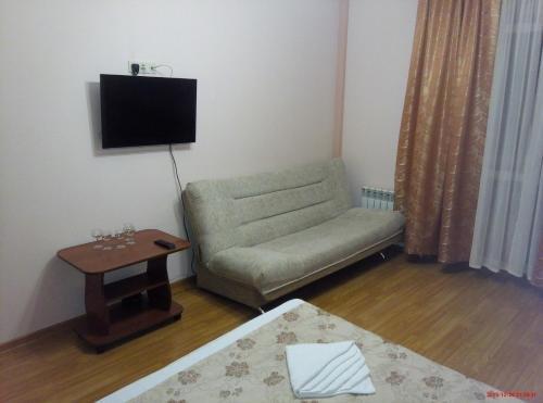 Apartment Chernomorskaya 39 - фото 4