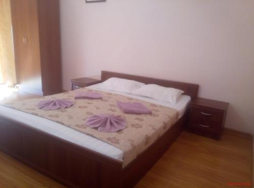 Apartment Chernomorskaya 39 - фото 8