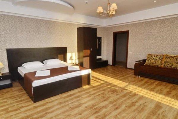 Hotel Avdaliya - фото 41
