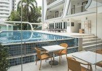 Отзывы Le Tada Parkview Hotel, 4 звезды