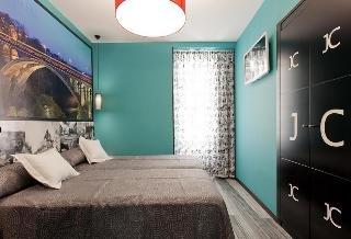 JC Rooms Santo Domingo - фото 16