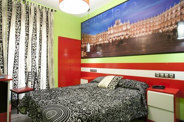 JC Rooms Santo Domingo - фото 1