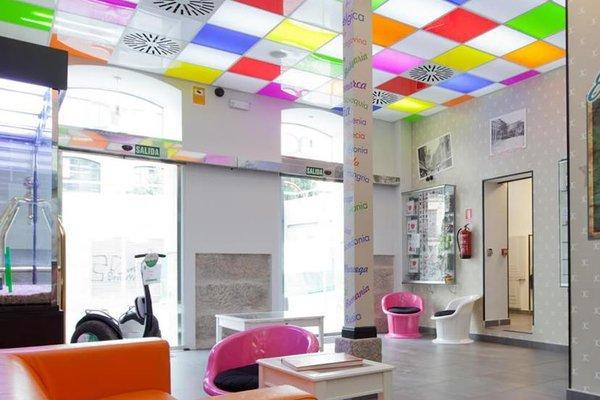 JC Rooms Santo Domingo - фото 12