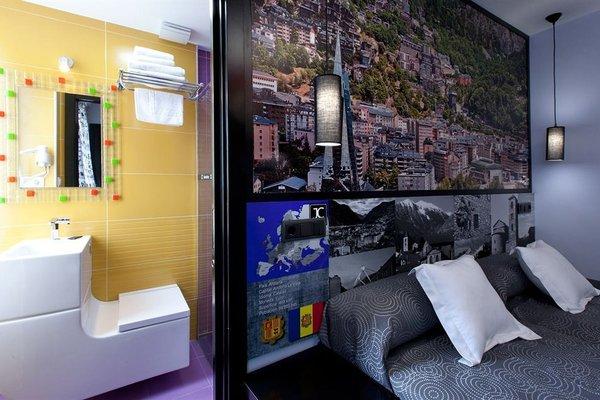 JC Rooms Santo Domingo - фото 3