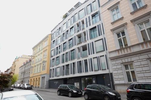 Traditional Apartments Vienna TAV - Entire - фото 21