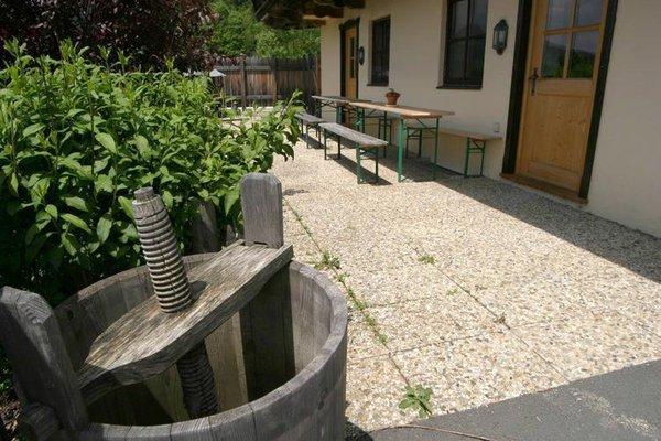 Villa Sonnberg - фото 16