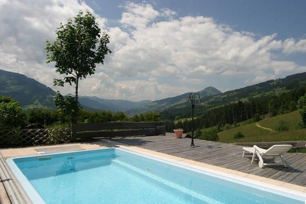 Villa Sonnberg - фото 17