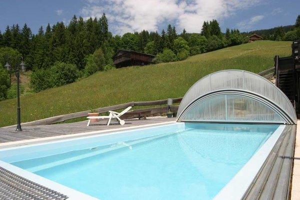 Villa Sonnberg - фото 18