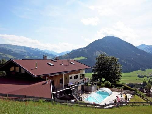 Villa Sonnberg - фото 20
