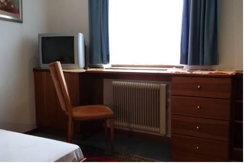 Strandhotel Pruller - фото 7