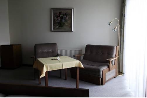 Strandhotel Pruller - фото 8