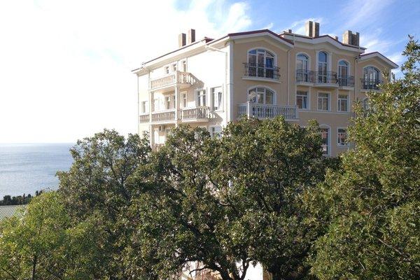 Apartments Villa Alubika - фото 18