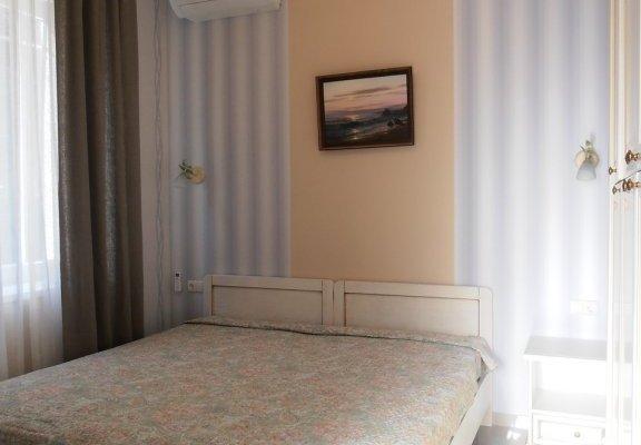 Apartments Villa Alubika - фото 1