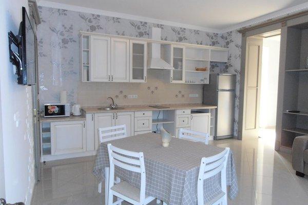 Apartments Villa Alubika - фото 12