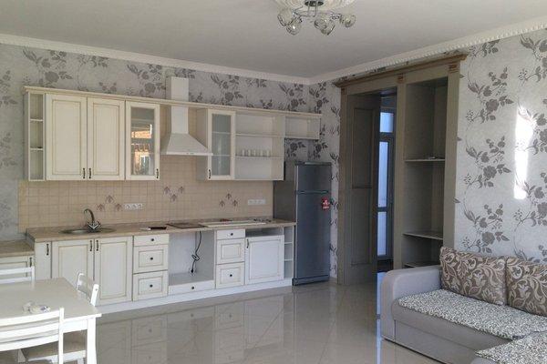 Apartments Villa Alubika - фото 13