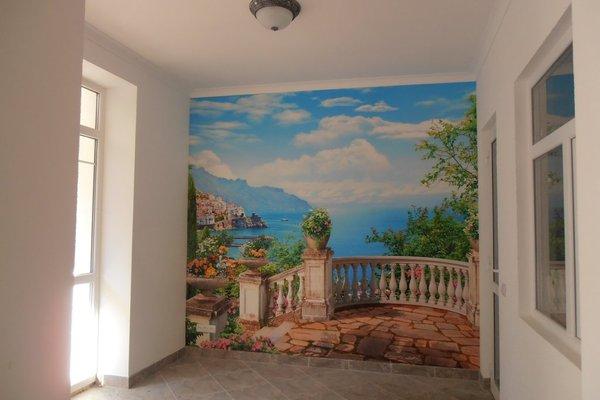 Apartments Villa Alubika - фото 16