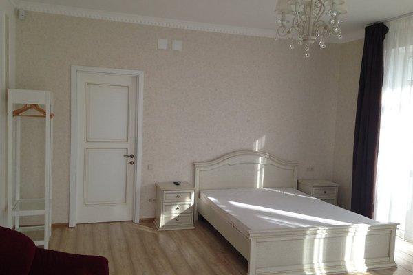 Apartments Villa Alubika - фото 3