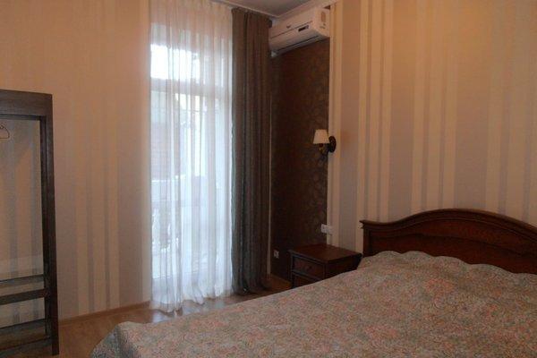 Apartments Villa Alubika - фото 5