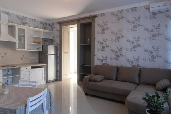 Apartments Villa Alubika - фото 6