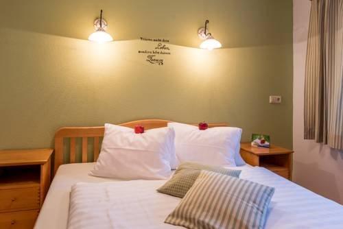 Ferienwohnungen Hotel Garni Dorflerwirt - фото 2