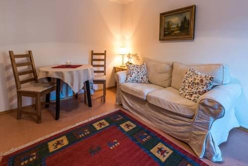 Ferienwohnungen Hotel Garni Dorflerwirt - фото 5