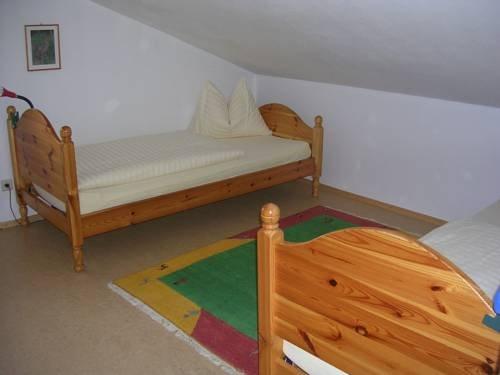 Ferienwohnungen Hotel Garni Dorflerwirt - фото 7