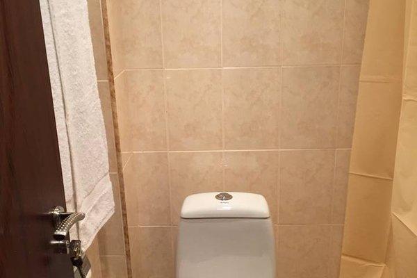 Apartments Tigran Petrosyan 39/5 - фото 13