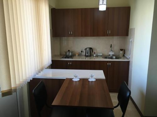 Apartments Tigran Petrosyan 39/5 - фото 17