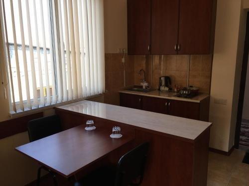 Apartments Tigran Petrosyan 39/5 - фото 21