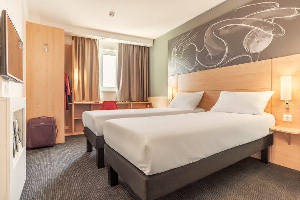 Ибис Краснодар Центр - фото 50
