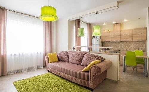 Apartment on Repina - фото 8