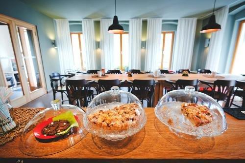 Restaurace a Pension Hrebikarna - фото 5