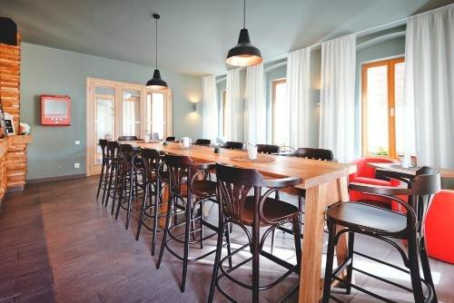Restaurace a Pension Hrebikarna - фото 7