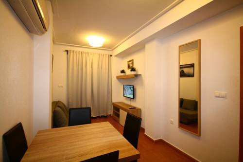 Apartamentos Marina Playa de Torrevieja - фото 2