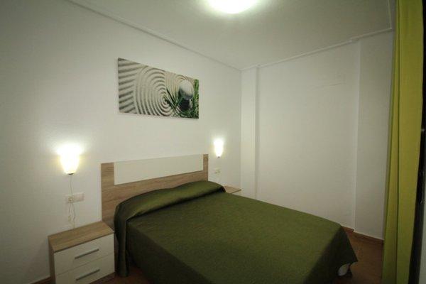 Apartamentos Marina Playa de Torrevieja - фото 3
