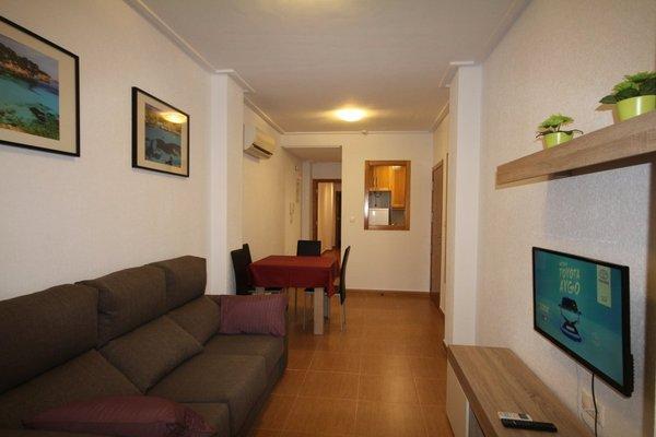 Apartamentos Marina Playa de Torrevieja - фото 6